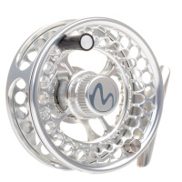 Einarsson 3+ Trout / Euronymph Fly Reel #2 to #5 clear