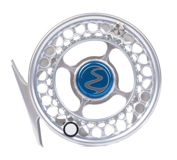 Einarsson Plus Fly Reel silver