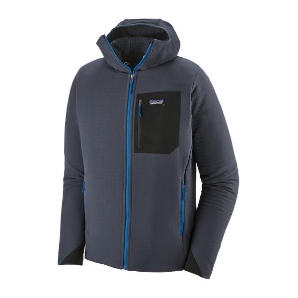 Patagonia R2 TechFace Hoody Fleece Jacket SMDB