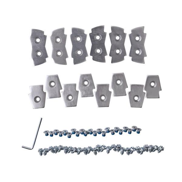 Patagonia Danner Foot Tractor Aluminium Bar Replacement Kit