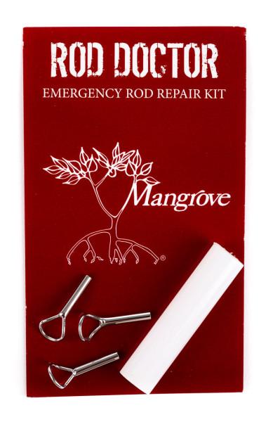 Emgergency Rod Repair Kit