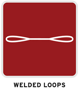 Welded Loops