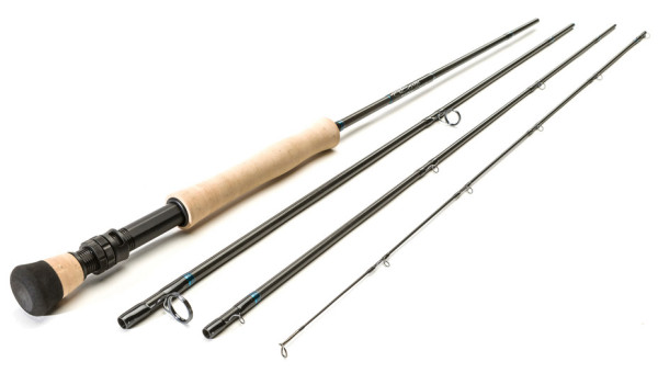 Scott Sector Single Handed Fly Rod