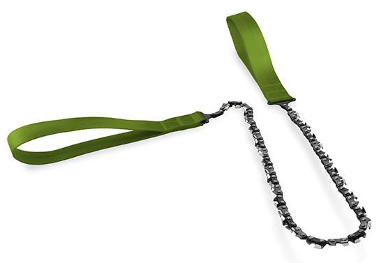Nordic Pocket Saw Classic green