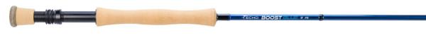 Echo Boost Blue Saltwater Single Handed Fly Rod