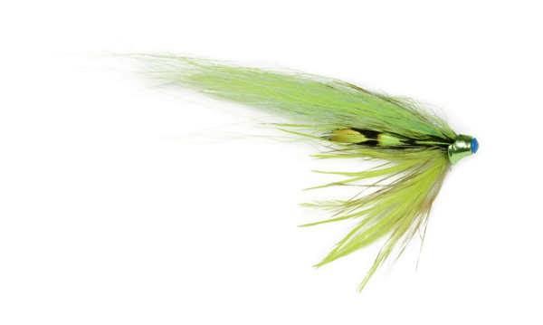 Frödin Flies Tube Fly Micro Series - Nanook