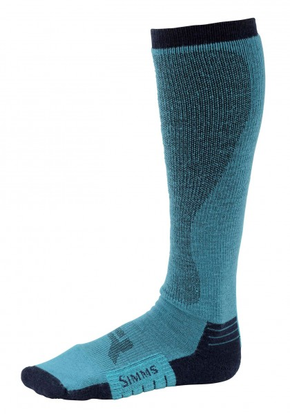 Simms Women's Guide Midweight Wading Sock
