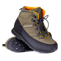 Guideline Laxa 2.0 Wading Boots - Rubber & Spikes Sole