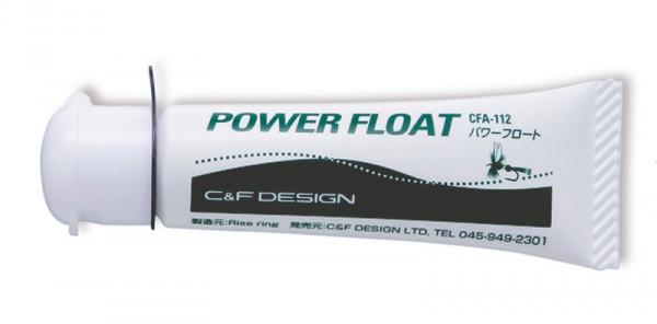 C&F Design CFA-112 Power Float