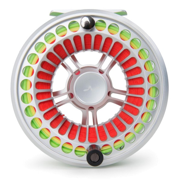 Guideline Vosso Fly Reel silver