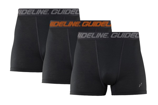 Guideline Boxer Shorts 3-Pack