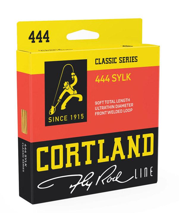 Cortland 444 Classic Fly Line