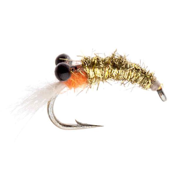 Kami Flies Sea Trout Fly - Holo Loppa