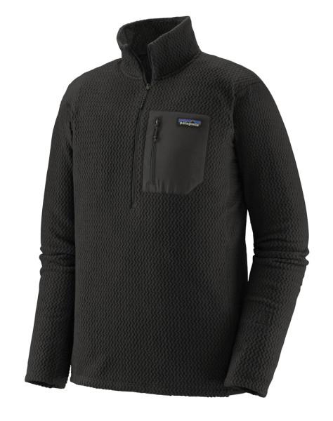 Patagonia R1 Air Zip Neck BLK black (BLK)