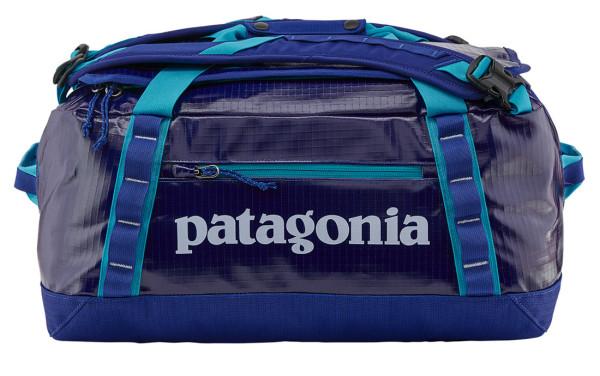 Patagonia Black Hole Duffel 40L COB COB (cobalt blue)