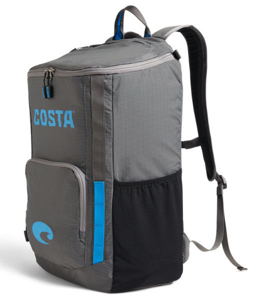 Costa Backpack 30l gray