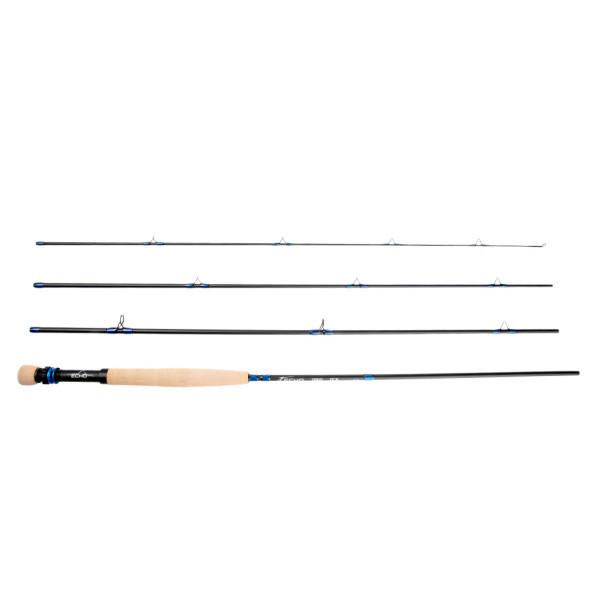 Echo Trout Single Handed Fly Rod