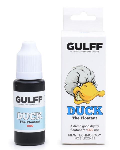 Gulff Duck CDC Float 15ml