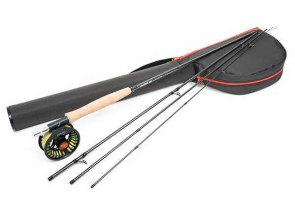 Guideline Kaitum Trout Kit Single-Handed Flyrod