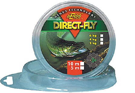 Direct Fly Pike Wire by Hends