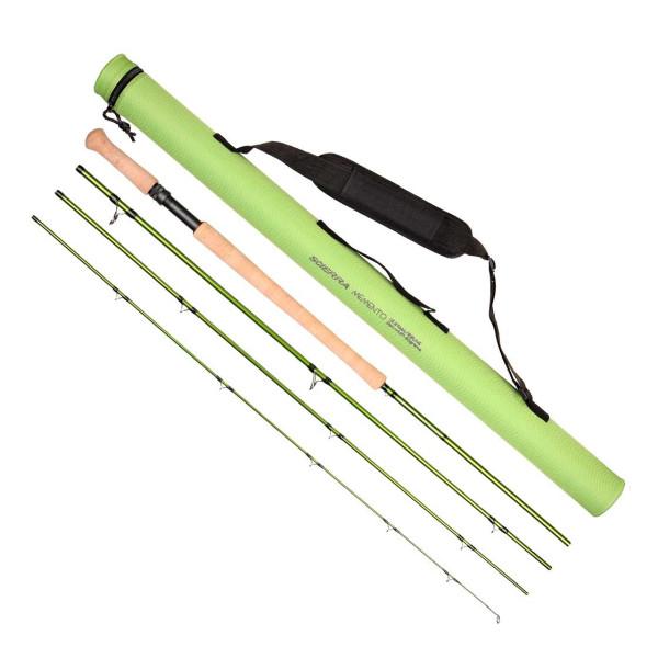 Scierra Memento Double Handed Fly Rod # 8 - 12,2 ft