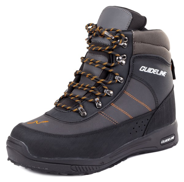 Guideline Alta Wading Boot with Vibram Idrogrip™ outsole