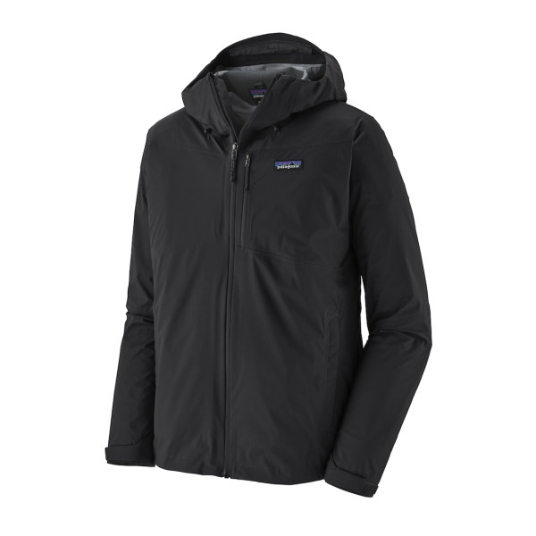 Patagonia Rainshadow Jacket BLK Black (BLK)