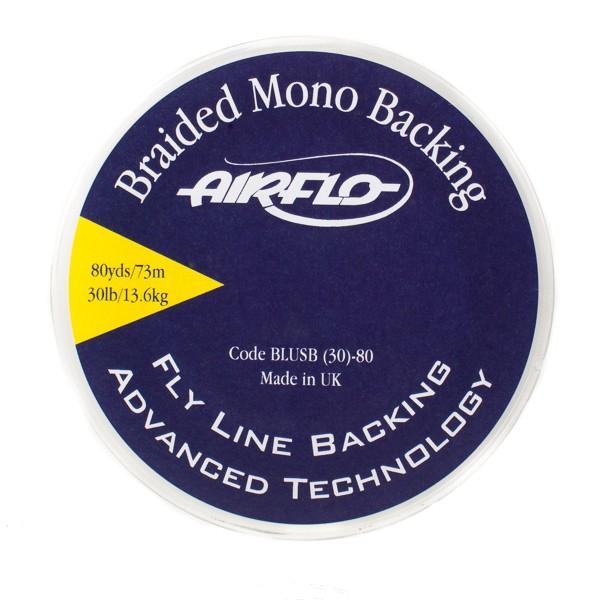 Airflo Braided Mono Running Line / Backing / Loop Material 30 lbs